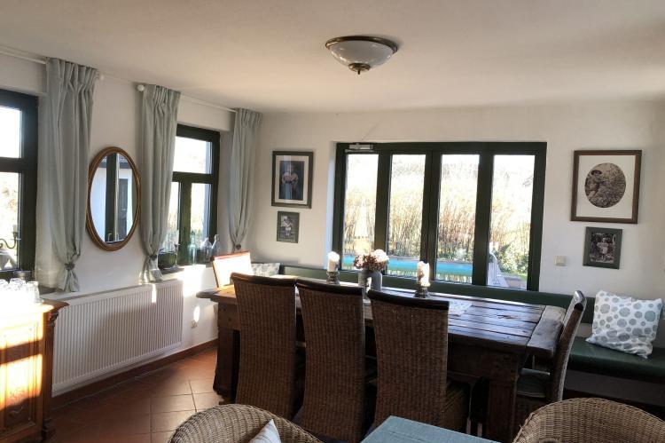 Holiday homeGermany - Mecklenburg-Pomerania: 4-Raum-Wohnung Rügen  [15]