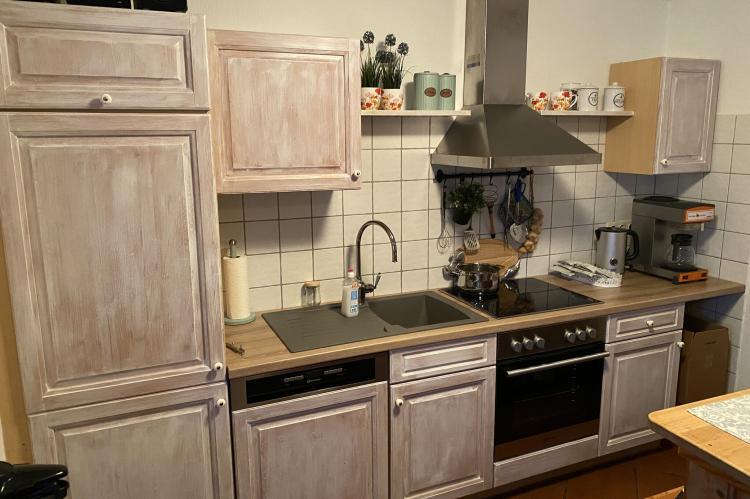 Holiday homeGermany - Mecklenburg-Pomerania: 4-Raum-Wohnung Rügen  [13]