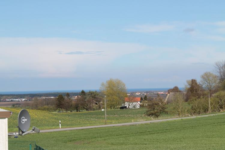 Holiday homeGermany - Mecklenburg-Pomerania: Ferienhaus Fritz mit OstseeWeitblick  [7]