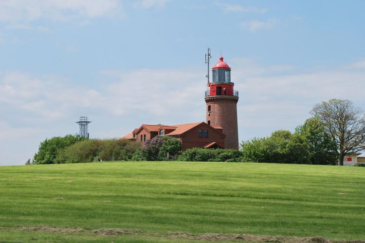 VakantiehuisDuitsland - Mecklenburg-Vorpommern: Ferienhaus Fritz mit OstseeWeitblick  [25]