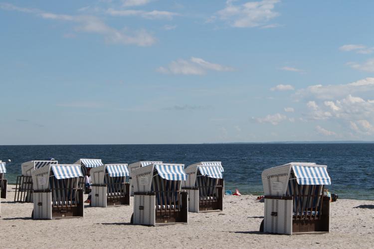 VakantiehuisDuitsland - Mecklenburg-Vorpommern: Anja Nr 3  [23]
