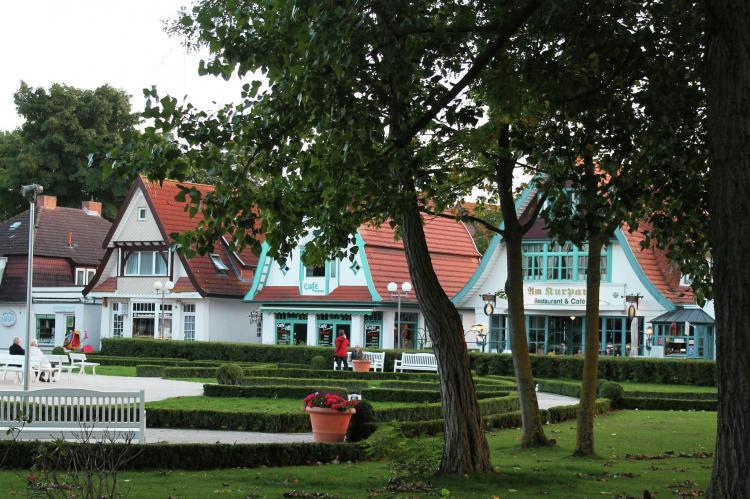VakantiehuisDuitsland - Mecklenburg-Vorpommern: Anja Nr 3  [14]