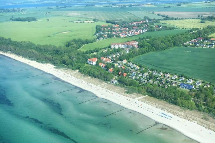 FerienhausDeutschland - Mecklenburg-Vorpommern: Ostseeblick & Waldblick XL  [21]