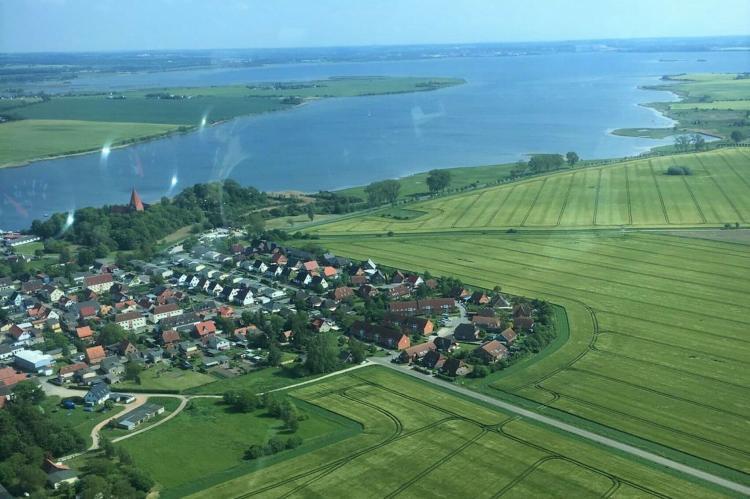 FerienhausDeutschland - Mecklenburg-Vorpommern: Ostseeblick & Waldblick XL  [20]