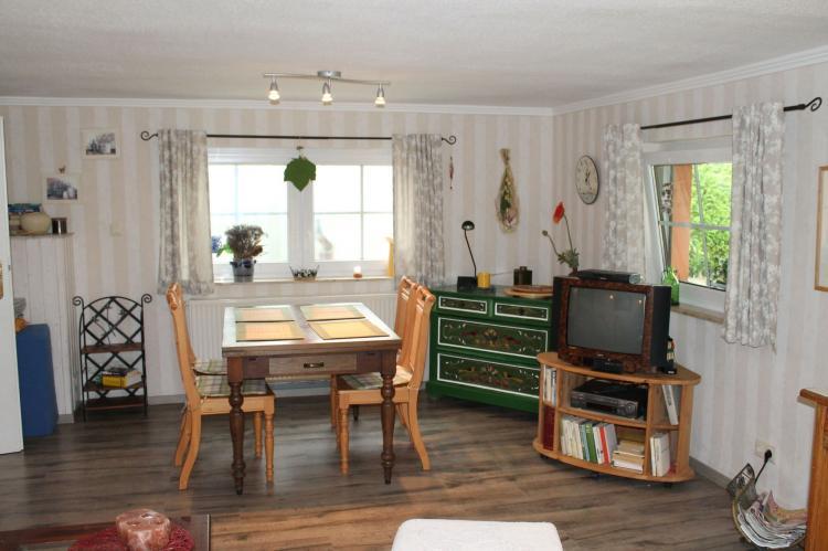 FerienhausDeutschland - Mecklenburg-Vorpommern: Ferienwohnung mit Saunahaus  [3]
