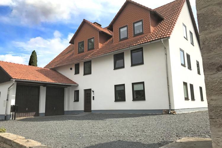 VakantiehuisDuitsland - Hessen: Altenstädt  [36]