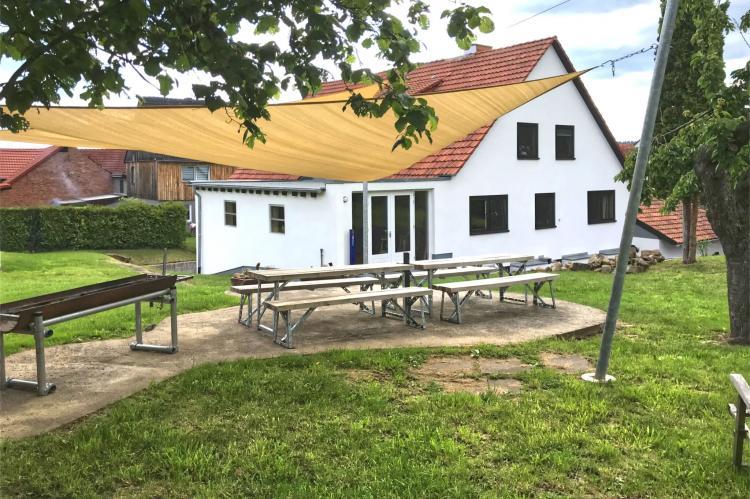 Holiday homeGermany - Hesse: Altenstädt  [27]