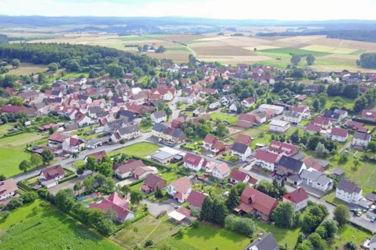 VakantiehuisDuitsland - Hessen: Altenstädt  [26]