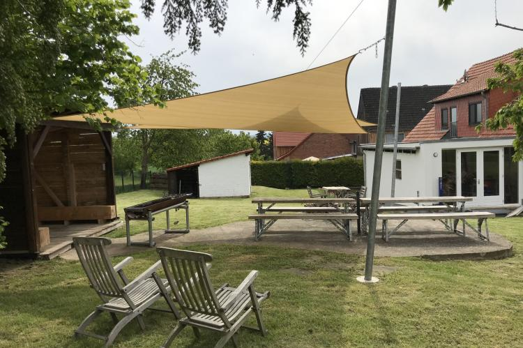 Holiday homeGermany - Hesse: Altenstädt  [2]
