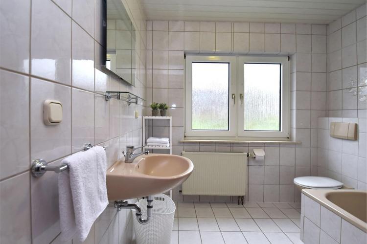VakantiehuisDuitsland - Hessen: Altenstädt  [24]