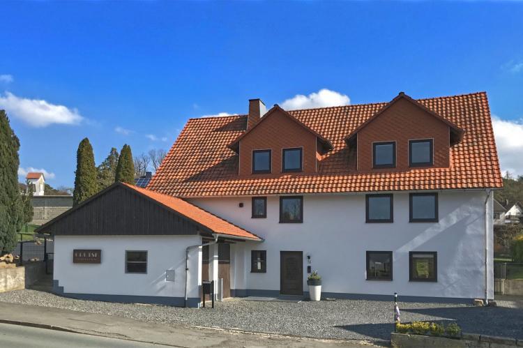 Holiday homeGermany - Hesse: Altenstädt  [1]