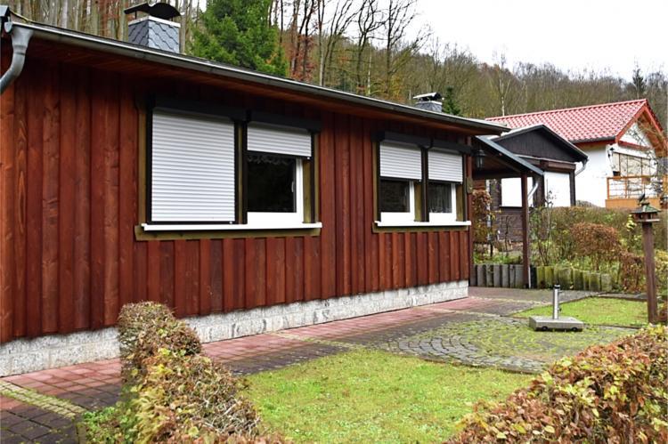 VakantiehuisDuitsland - Harz: Neustadt  [1]