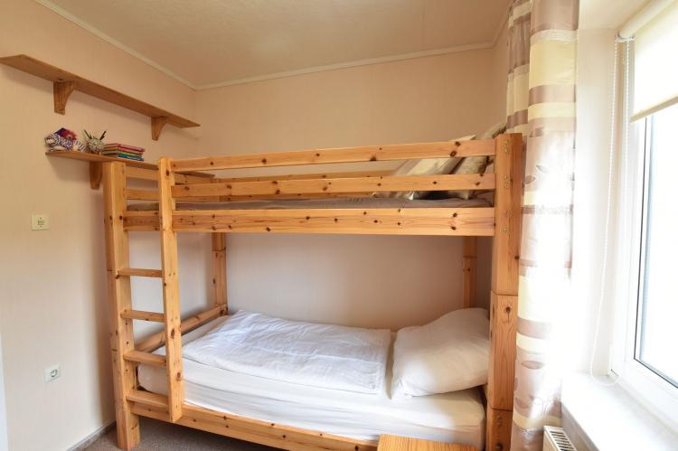 VakantiehuisDuitsland - Mecklenburg-Vorpommern: nahe Zentrum 3 Schlafzimmer Terrasse  [19]
