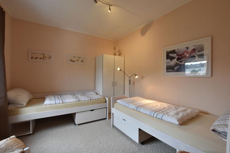 VakantiehuisDuitsland - Mecklenburg-Vorpommern: nahe Zentrum 3 Schlafzimmer Terrasse  [12]