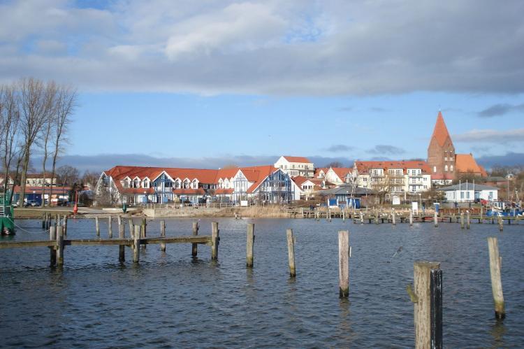 FerienhausDeutschland - Mecklenburg-Vorpommern: Terrassenwohnung 4  [15]