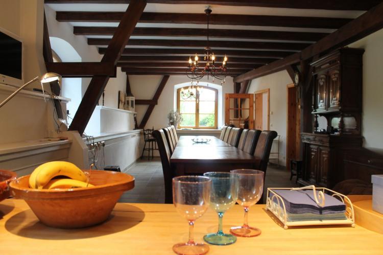 Holiday homeGermany - Mecklenburg-Pomerania: Das Bauernhaus - XXL  [5]