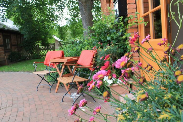 Holiday homeGermany - Mecklenburg-Pomerania: Das Bauernhaus - XXL  [25]