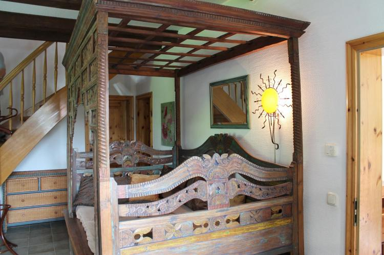 Holiday homeGermany - Mecklenburg-Pomerania: Das Bauernhaus - XXL  [20]