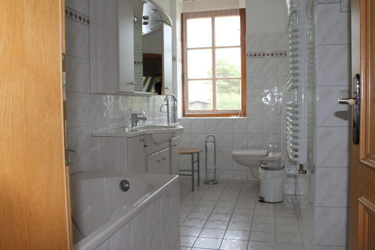 Holiday homeGermany - Mecklenburg-Pomerania: Das Bauernhaus - XXL  [21]