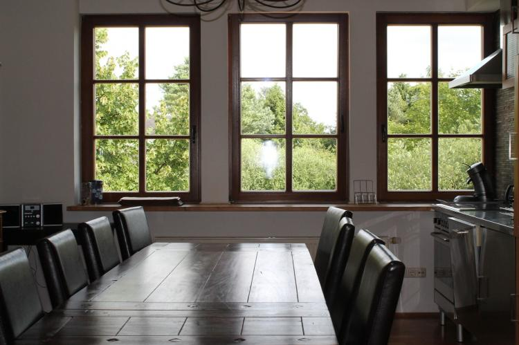 Holiday homeGermany - Mecklenburg-Pomerania: Das Bauernhaus - XXL  [8]
