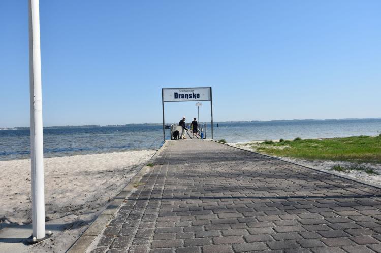 VakantiehuisDuitsland - Mecklenburg-Vorpommern: Inselferien in der Uferschwalbe 3 - großer Garten  [23]