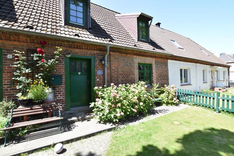 VakantiehuisDuitsland - Mecklenburg-Vorpommern: Greta  [2]