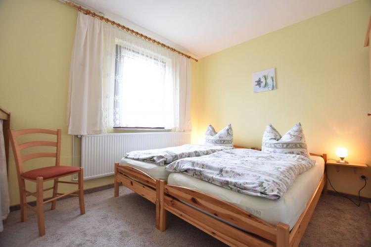 VakantiehuisDuitsland - Mecklenburg-Vorpommern: Jutta  [1]