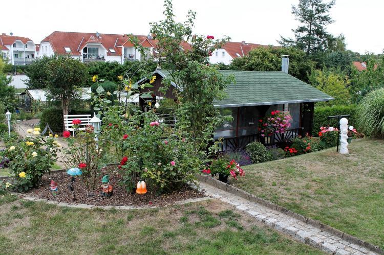 VakantiehuisDuitsland - Mecklenburg-Vorpommern: Jutta  [16]