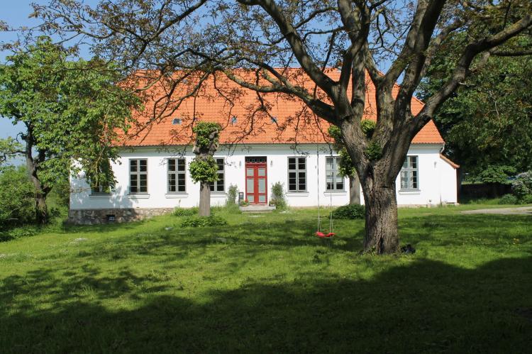 VakantiehuisDuitsland - Mecklenburg-Vorpommern: Steffen  [1]