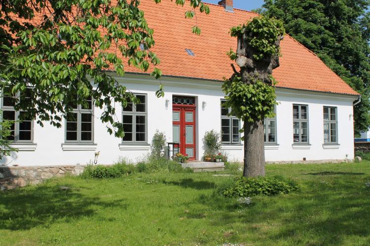 VakantiehuisDuitsland - Mecklenburg-Vorpommern: Steffen  [2]