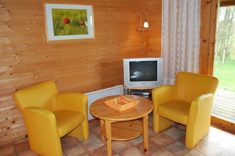 Holiday homeGermany - Mecklenburg-Pomerania: Bauershof bei Tessin  [3]