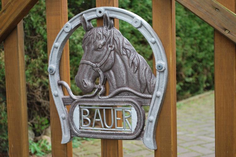 Holiday homeGermany - Mecklenburg-Pomerania: Bauershof bei Tessin  [18]