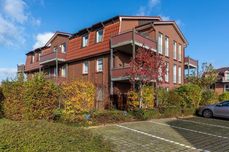 Holiday homeGermany - Mecklenburg-Pomerania: Laura  [1]