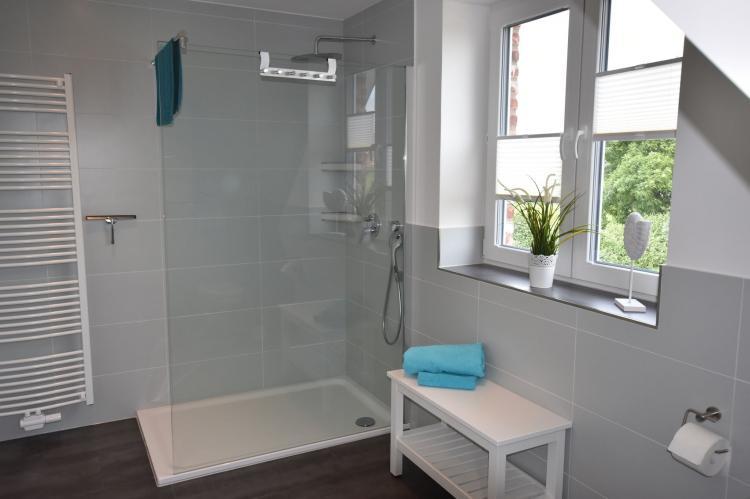 VakantiehuisDuitsland - Mecklenburg-Vorpommern: Dat Brookhus  [13]