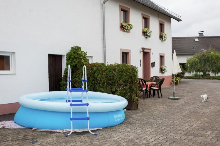 Holiday homeGermany - Eifel: Feinen-Steils  [24]