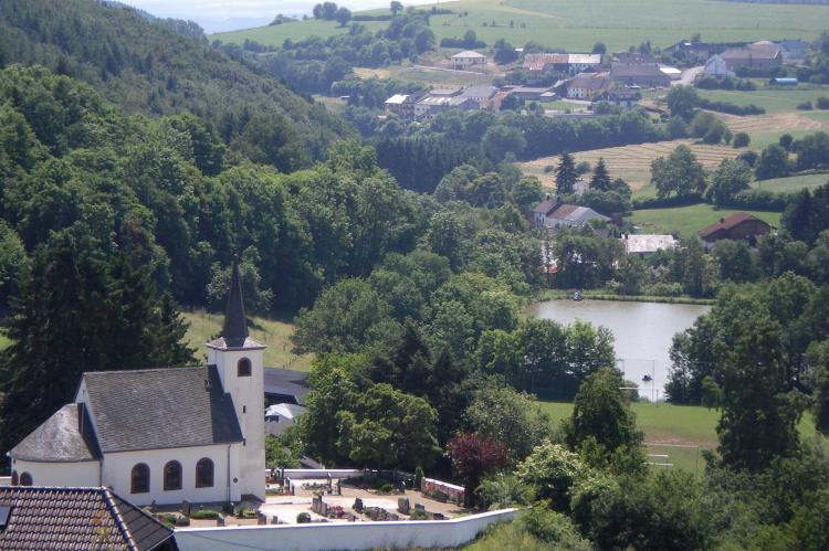 Holiday homeGermany - Eifel: Feinen-Steils  [27]