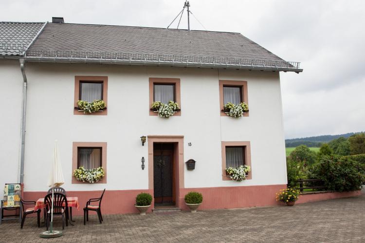 Holiday homeGermany - Eifel: Feinen-Steils  [1]