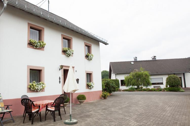Holiday homeGermany - Eifel: Feinen-Steils  [2]