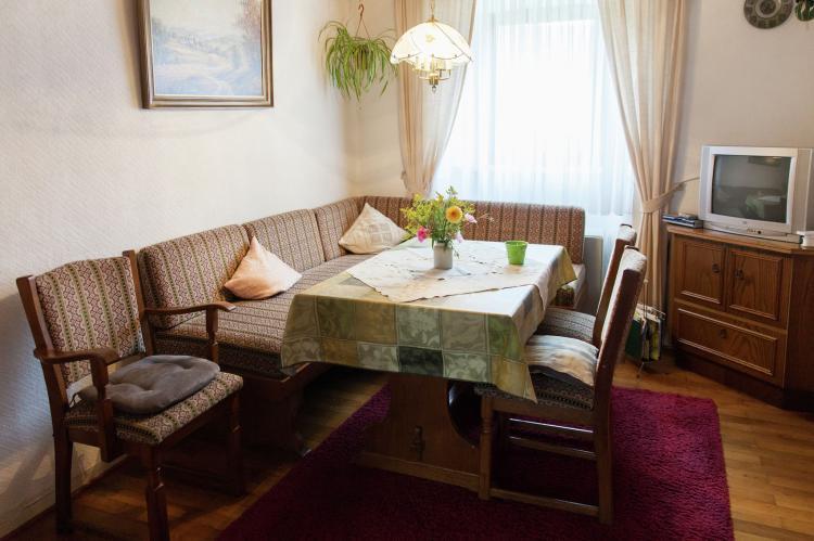 Holiday homeGermany - Eifel: Feinen-Steils  [6]