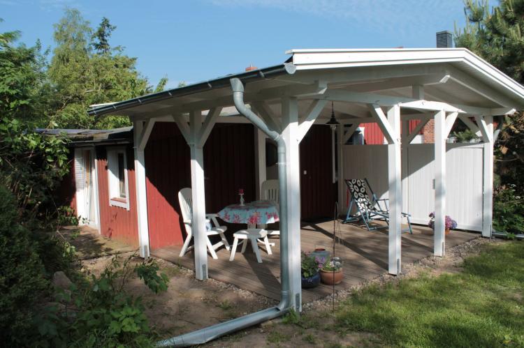 Holiday homeGermany - Mecklenburg-Pomerania: Kleines Schwedenhaus  [2]