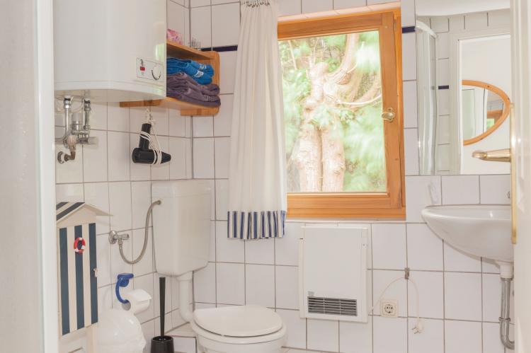 Holiday homeGermany - Mecklenburg-Pomerania: Kleines Schwedenhaus  [11]