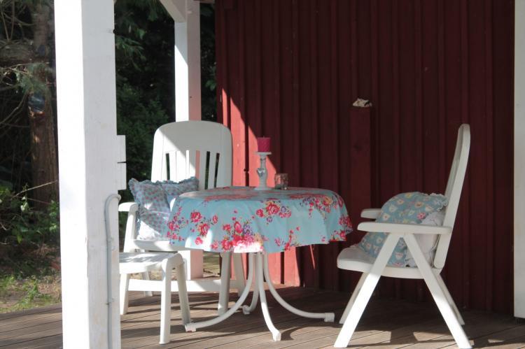 Holiday homeGermany - Mecklenburg-Pomerania: Kleines Schwedenhaus  [13]