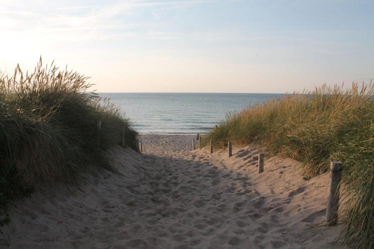 Holiday homeGermany - Mecklenburg-Pomerania: Landurlaub nahe Insel Poel  [13]