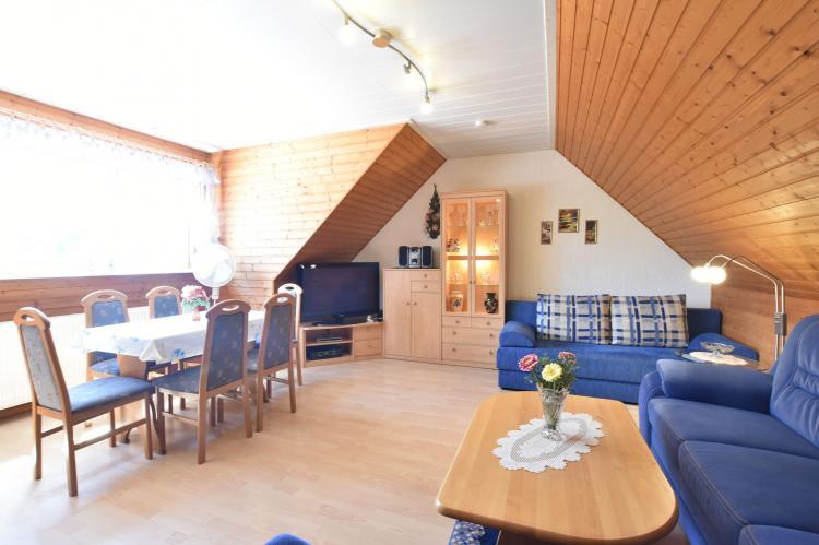 Holiday homeGermany - Mecklenburg-Pomerania: Landurlaub nahe Insel Poel  [1]