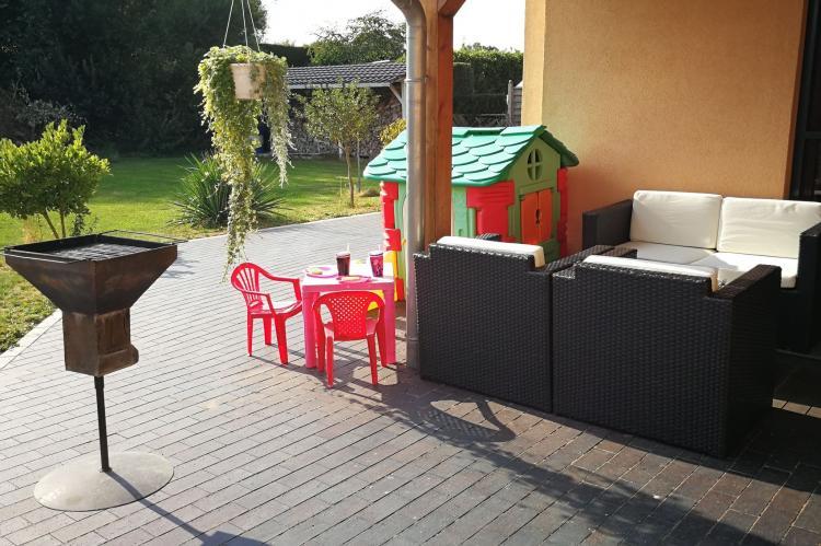 Holiday homeGermany - Mecklenburg-Pomerania: Exclusives Ferienhaus mit Kamin und Pool  [17]