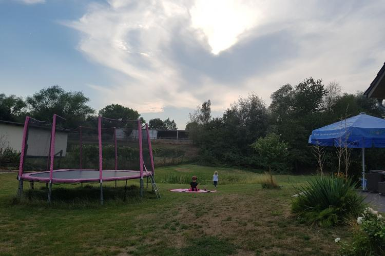 Holiday homeGermany - Mecklenburg-Pomerania: Exclusives Ferienhaus mit Kamin und Pool  [3]