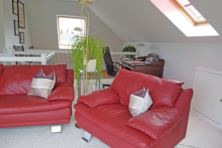 Holiday homeGermany - Mecklenburg-Pomerania: Exclusives Ferienhaus mit Kamin und Pool  [7]