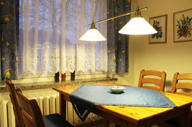 Holiday homeGermany - Mecklenburg-Pomerania: Im Krabbenweg  [5]