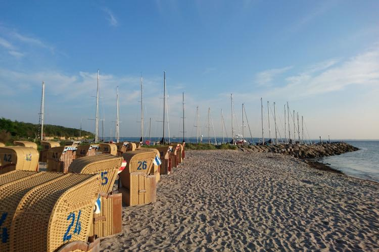 Holiday homeGermany - Mecklenburg-Pomerania: Im Krabbenweg  [12]