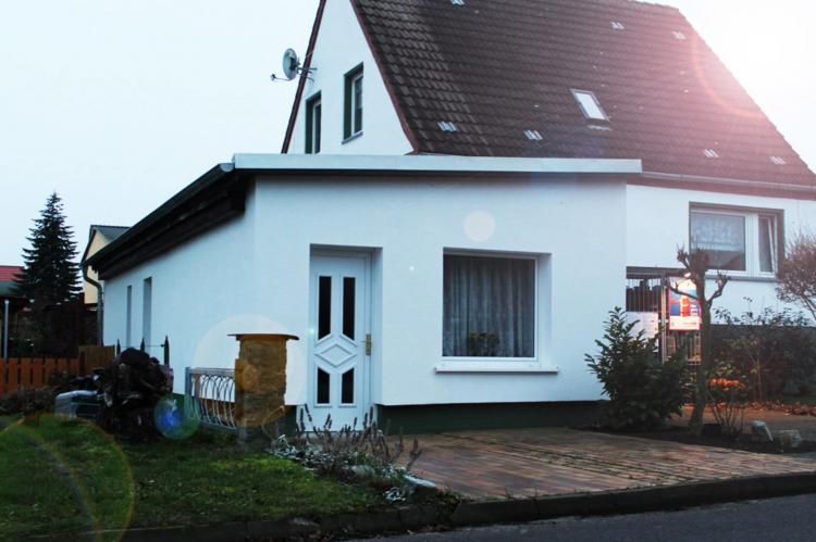 Holiday homeGermany - Mecklenburg-Pomerania: Im Krabbenweg  [1]